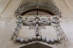 Καθολική εκκλησία όλων των Αγίων Στοκ φωτογραφία με δικαίωμα ελεύθερης χρήσης