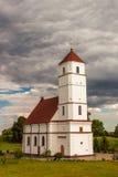 Καθολική εκκλησία Στοκ εικόνες με δικαίωμα ελεύθερης χρήσης