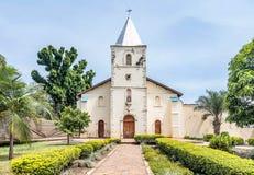 Καθολική εκκλησία Bunena σε Bukoba, Τανζανία στοκ φωτογραφία με δικαίωμα ελεύθερης χρήσης
