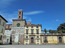 Καθολική εκκλησία ST Giovanni Στοκ Φωτογραφίες