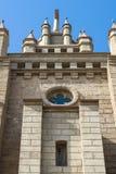 Καθολικός καθεδρικός ναός στην Τασκένδη Στοκ φωτογραφία με δικαίωμα ελεύθερης χρήσης