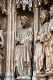 Καθολικός καθεδρικός ναός τέχνης Tarragona Στοκ Εικόνες