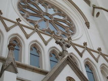 Καθολικός καθεδρικός ναός του ST John Στοκ Φωτογραφία