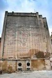 Καθολικός καθεδρικός ναός Tarragona Στοκ εικόνα με δικαίωμα ελεύθερης χρήσης