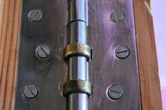 Καθολικό πορτών βρόχων στοκ εικόνα