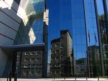 καθρέφτες Στοκ Εικόνα