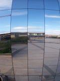 καθρέφτες Στοκ εικόνες με δικαίωμα ελεύθερης χρήσης