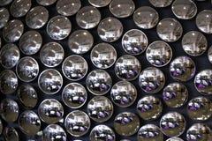 καθρέφτες Στοκ φωτογραφία με δικαίωμα ελεύθερης χρήσης