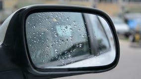 Καθρέφτης αυτοκινήτων φιλμ μικρού μήκους