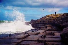 Καθρέφτης θάλασσας στοκ εικόνες