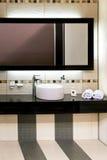 καθρέφτης λεκανών στοκ φωτογραφίες με δικαίωμα ελεύθερης χρήσης