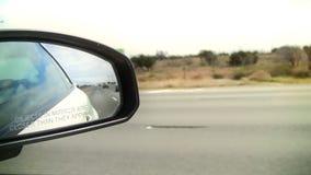 Καθρέφτης πλάγιας όψης που φαίνεται πίσω Drive φιλμ μικρού μήκους