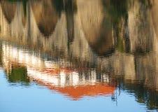 καθρέφτης Στοκ Φωτογραφία