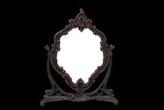 καθρέφτης Στοκ εικόνες με δικαίωμα ελεύθερης χρήσης