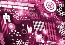 καινοτόμες τεχνολογίε&si Στοκ Εικόνα