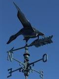 Καιρικό Vane Στοκ φωτογραφία με δικαίωμα ελεύθερης χρήσης