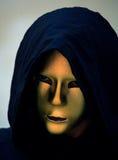κακή μάσκα Στοκ Εικόνα