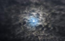 κακός ήλιος Στοκ φωτογραφίες με δικαίωμα ελεύθερης χρήσης