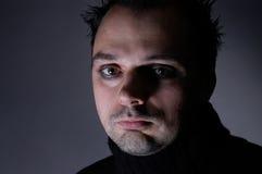κακό αγόρι Στοκ φωτογραφία με δικαίωμα ελεύθερης χρήσης