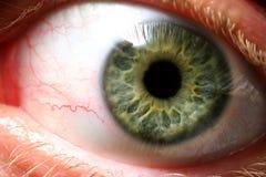 κακό μάτι Στοκ φωτογραφία με δικαίωμα ελεύθερης χρήσης
