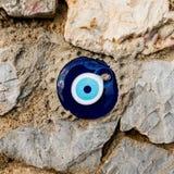 κακό μάτι Στοκ Φωτογραφία