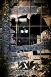 Κακό παράθυρο Στοκ Εικόνες