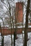 Κακό Belzig Στοκ εικόνα με δικαίωμα ελεύθερης χρήσης