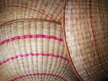 καλάθι ινδικού καλάμου προϊόντων στοκ φωτογραφίες με δικαίωμα ελεύθερης χρήσης