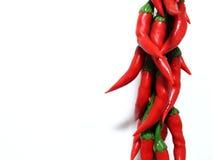 Καλά πιπέρια Στοκ Εικόνες