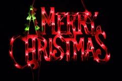 Καλά Χριστούγεννα στοκ εικόνα με δικαίωμα ελεύθερης χρήσης