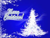 Καλά Χριστούγεννα Στοκ εικόνες με δικαίωμα ελεύθερης χρήσης