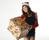 Καλά Χριστούγεννα στοκ φωτογραφία