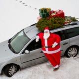 Καλά Χριστούγεννα στοκ φωτογραφίες