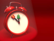 Καλά Χριστούγεννα Διανυσματική απεικόνιση
