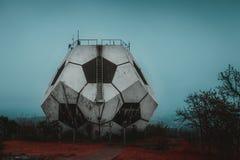 Καλές Τέχνες σφαιρών ποδοσφαίρου στοκ εικόνα