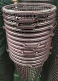 καλαθιών στοκ φωτογραφία με δικαίωμα ελεύθερης χρήσης