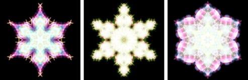 καλειδοσκόπιο σχεδίο&ups Στοκ Εικόνες