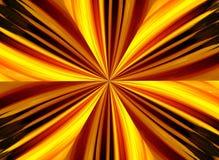 καλειδοσκόπιο διανυσματική απεικόνιση
