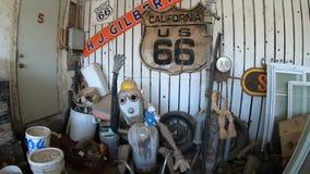Καλιφόρνια ΗΠΑ 66 στοκ εικόνες
