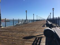 Καλιφόρνια Francisco SAN Στοκ φωτογραφίες με δικαίωμα ελεύθερης χρήσης