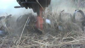 καλλιεργητής απόθεμα βίντεο
