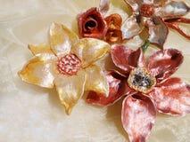 καλλιτεχνική σύνθεση floral στοκ φωτογραφία με δικαίωμα ελεύθερης χρήσης