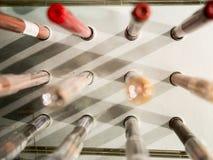 Καλλυντικό μολύβι στο κατάστημα καλλυντικών Στοκ εικόνα με δικαίωμα ελεύθερης χρήσης