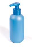καλλυντικό 2 μπουκαλιών στοκ φωτογραφία με δικαίωμα ελεύθερης χρήσης