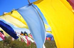 καλοκαίρι αερακιού Στοκ εικόνες με δικαίωμα ελεύθερης χρήσης