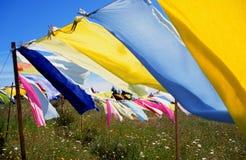 καλοκαίρι αερακιού Στοκ φωτογραφία με δικαίωμα ελεύθερης χρήσης