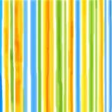 καλοκαίρι γραμμών διανυσματική απεικόνιση