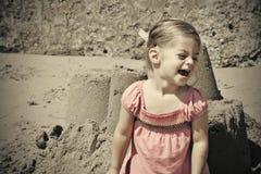 καλοκαίρι διασκέδασης παραλιών Στοκ φωτογραφίες με δικαίωμα ελεύθερης χρήσης