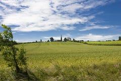 καλοκαίρι εκκλησιών Στοκ φωτογραφίες με δικαίωμα ελεύθερης χρήσης