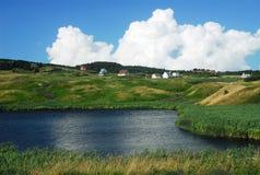 καλοκαίρι ημέρας s Στοκ φωτογραφία με δικαίωμα ελεύθερης χρήσης